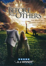 Before All Others, DVD