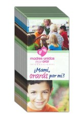 Moms in Prayer International Brochure - Spanish, 40-Pack