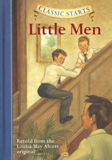 Classic Starts: Little Men