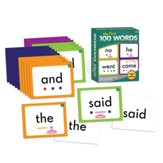 My First 100 Words Flashcards