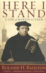 Here I Stand: A Life of Martin Luther (2013)