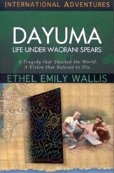 Dayuma: Life Under Waorani Spears