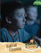Shipwrecked: KidVid Cinema Manual del Lider (KidVid Cinema Leader Manual)
