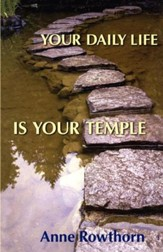 Your Daily Life is Your Temple - eBook