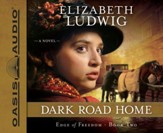 #2: Dark Road Home Unabridged Audiobook on CD