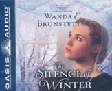 #2: The Silence of Winter Unabridged Audiobook on CD