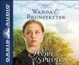 The Hope of Spring Unabridged Audiobook on CD