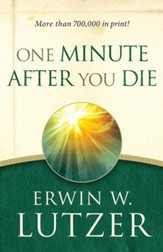 One Minute After You Die - eBook