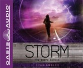 Storm Unabridged Audiobook on CD