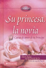 Su Princesa, la Novia  (His Princess Bride)