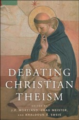 Debating Christian Theism - Slightly Imperfect