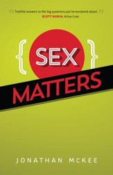Sex Matters - eBook