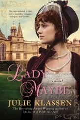 Lady Maybe - eBook