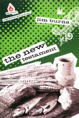 Uncommon High School Group Study: The New Testament