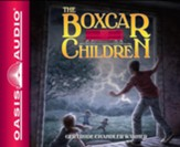 #1: Boxcar Children - unabridged audiobook on CD