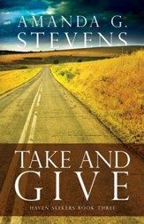 Take and Give: A Novel / Digital original - eBook