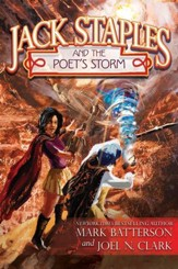 Jack Staples and the Poet's Storm - eBook