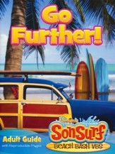 Go Further! SonSurf VBS 2011, Adult Guide