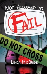 Not Allowed to Fail - eBook