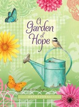 A Garden of Hope: Devotional - eBook