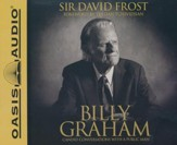 Billy Graham: Candid Conversations with a Public Man - unabridged audiobook on CD