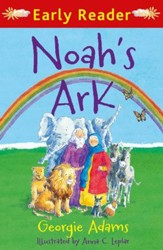 Noah's Ark (Early Reader) / Digital original - eBook