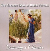 The Nursery Book of Bible Stories MP3 Audio CD