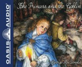 The Princess and the Goblin - unabridged audiobook on CD