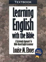 Learning English with the Bible - Textbook