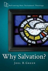 Why Salvation? (Reframing New Testament Theology) [Paperback]