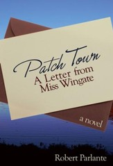 Patch Town - eBook