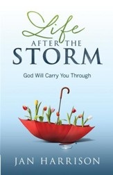 Life After the Storm: God Will Carry You Through - eBook