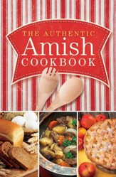 Authentic Amish Cookbook, The - eBook