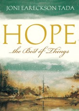 Hope...the Best of Things - eBook