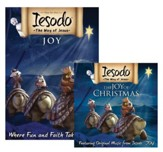 Iesodo Joy + The Joy of Christmas, 2 Pack