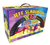 Jeff Slaughter VBS Fun Run 2015: Ultimate VBS Kit