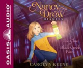 #9: The Clue at Black Creek Farm - unabridged audio book on  CD