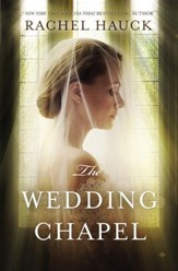 The Wedding Chapel - eBook