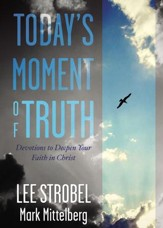 Moments of Truth - eBook
