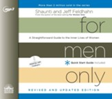 The 5 Love Languages for Men - unabridged audio book on MP3-CD