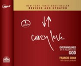Crazy Love, Revised and Updated - unabridged audio book on MP3-CD