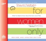 For Women Only, Revised and Updated Edition - unabridged audio book on MP3-CD