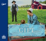 #2: The Gift - unabridged audio book on MP3-CD