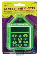 Math Trekker: Multiplication and Division