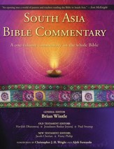South Asia Bible Commentary: A One-Volume Commentary on the Whole Bible - eBook