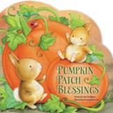 Pumpkin Patch Blessings - Slightly Imperfect