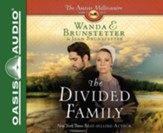 #5: The Divided Family - unabridged audio book on CD