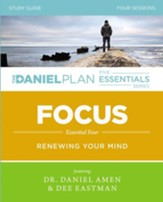 Focus Study Guide: Renewing Your Mind - eBook