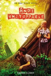 Andi Unstoppable - eBook