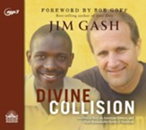 Divine Collision, Unabridged MP3-CD